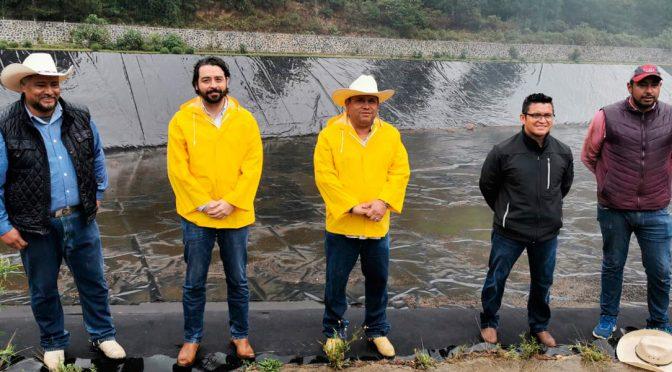 Morelos: Ratifica Ceagua apoyos para la cobertura de agua potable (La Jornada de Morelos)