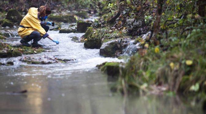 España: El agua del futuro, en peligro (El País)