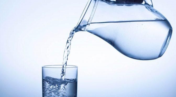 Beber agua ¿Porque tenemos que hidratarnos? (Diario de Chiapas)