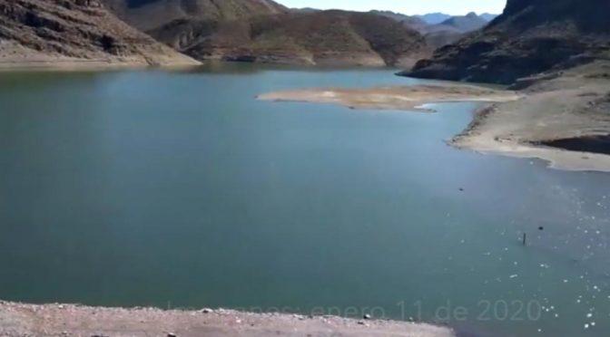 Chihuahua: Rechazan pacto para extraer agua de presas (El Diario de Chihuahua)