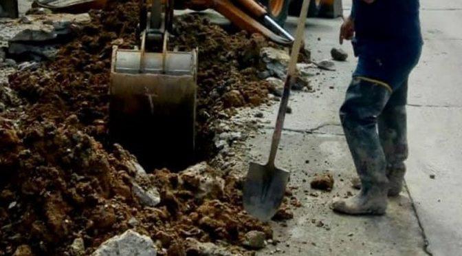Baja California: Por fugas, habrá cortes de agua en estas colonias de Tijuana (Uniradio Informa)