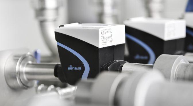 España: iPERL de Sensus: Precisión en la medición, optimización en la gestión (Interempresas)