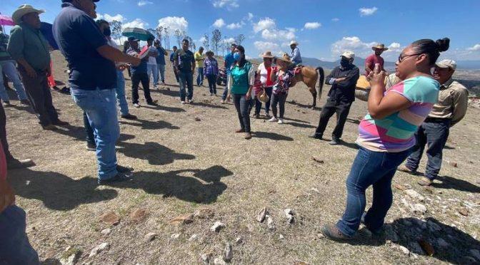 Hidalgo: Reclamo vecinal por agua de mala calidad (El Sol de Hidalgo)