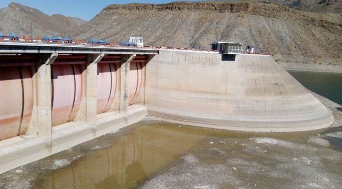 Chihuahua: Pretende Conagua extraer más agua de la presa El Granero (El Heraldo de Chihuahua)