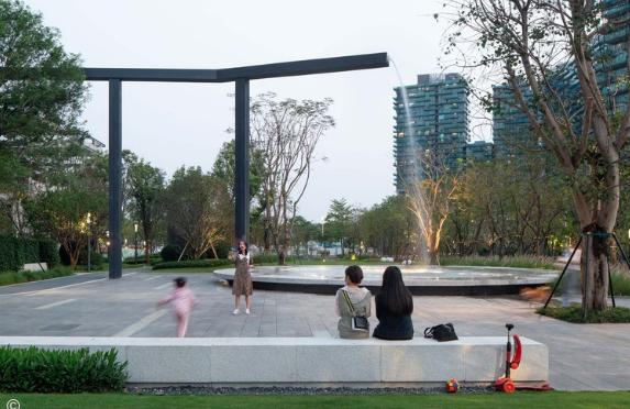Mundo: Consejos para aprovechar el agua de lluvia en proyectos de arquitectura (Arch Daily)