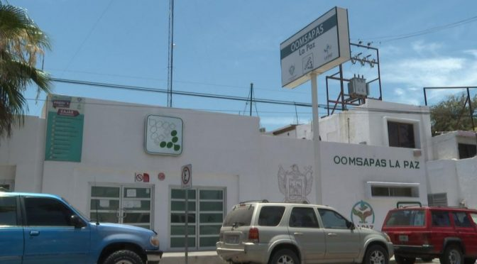 La Paz: OOMSAPAS mejorará servicio de agua potable en La Paz (Tribunal de La Paz)