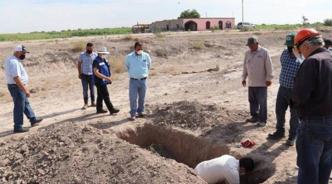 Coahuila: Detecta SIMAS baja producción de agua potable (Noticias de El Sol de La Laguna)
