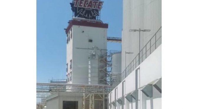 Baja California: Cervecería Tecate no paga consumo total de agua; denuncian conflicto de interés (Proceso)