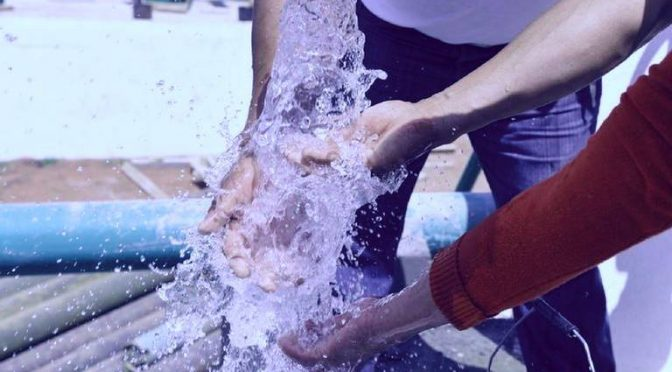 Edomex: Población debe emplear agua de lluvias para actividades del hogar: CAEM (El Sol de Toluca)