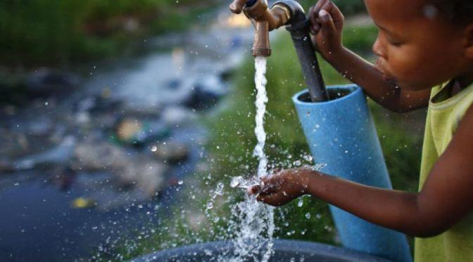 México: La expansión del derecho al agua potable desde la SCJN (Animal Político)