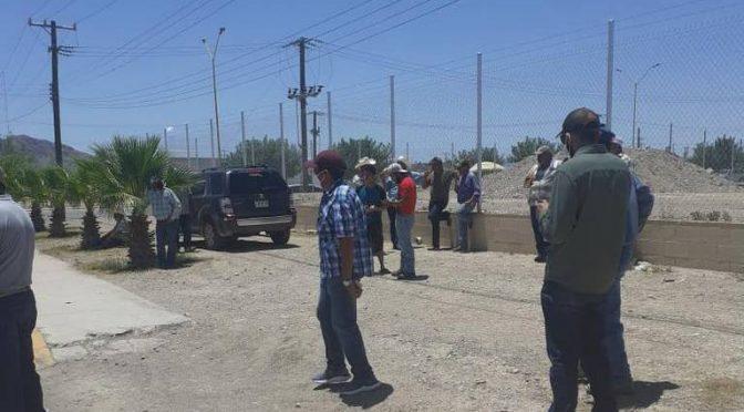 Chihuahua: A las 5:30 extraerá agua de presa El Granero: Conagua (El Heraldo de Chihuahua)