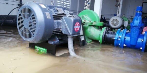 Yucatán: Por mal tiempo suspenden el agua y la recolección de basura en Progreso (Diario de Yucatán)