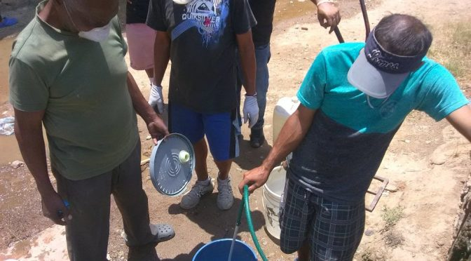 Venezuela: Falla eléctrica en Taguaza I deja sin agua a Guarenas-Guatire (El Universal)