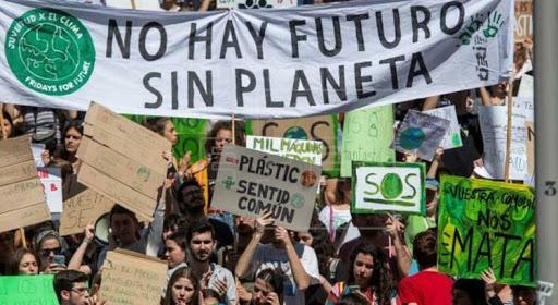 México: Jóvenes y Medio Ambiente Consejo Zacatecano de la Juventud y el Ambiente. Propuesta de creación (La Jornada de Zacatecas)