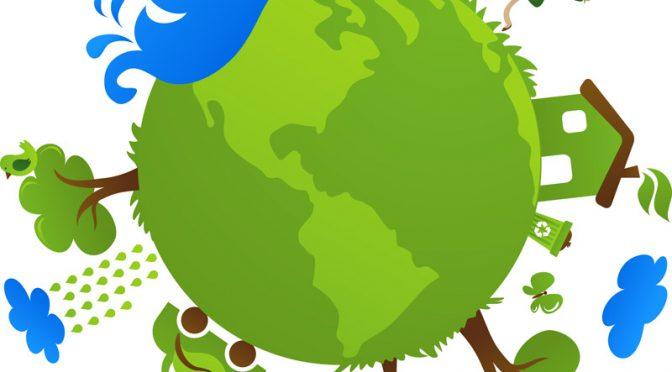Tips para que los niños cuiden el medio ambiente (Reforma)