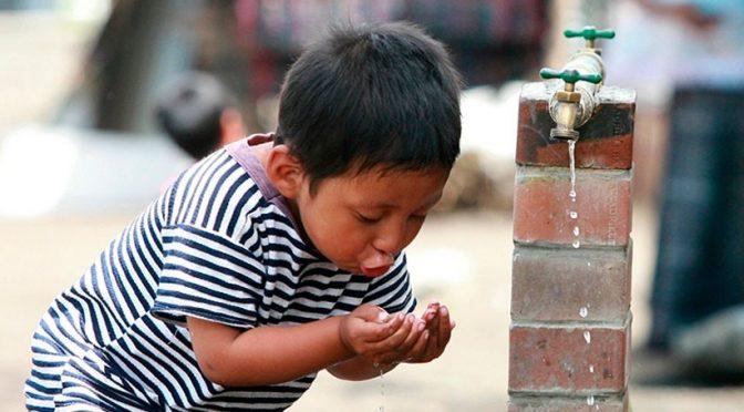 5,5 millones de yemeníes podrían quedarse sin comida ni agua potable por falta de fondos (iagua)