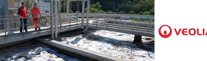 Veolia consiguió producir cerca de 30 millones de m3 de agua potable en España en 2019, un 33% más que el año anterior (Aguas Residuales)