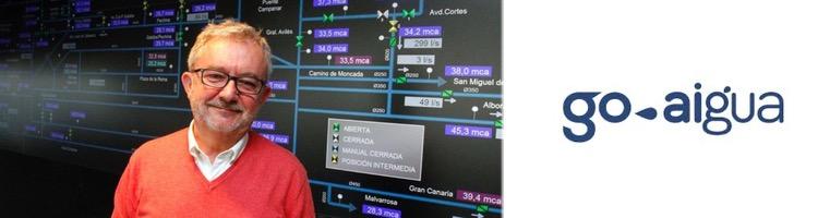 España: La tecnología GoAigua garantiza la continuidad y calidad del suministro de agua en Valencia (Aguas Residuales)