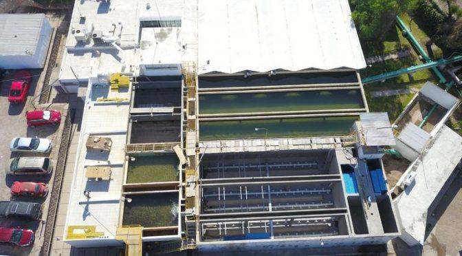 Chihuahua: Estas colonias no tendrán agua por remodelación de Potabilizadora (Tiempo)