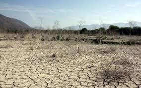 Aguascalientes: sequía resta capacidad a presas (La Jornada)
