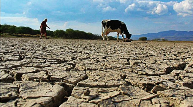 Puerto Rico anuncia racionamiento de agua por sequía (Infobae)