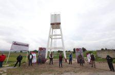 Edomex: Extienden el suministro de agua potable a más de 2 mil temoayenses (Diario Portal)