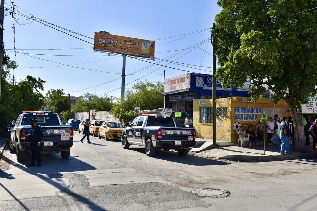 Coahuila: Gritan por agua en Torreón en plena pandemia (El Siglo de Torreón)