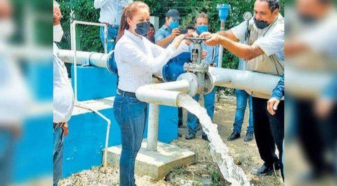 Veracruz: Gobierno de El Higo entrega importante obra (El Sol de Tampico)
