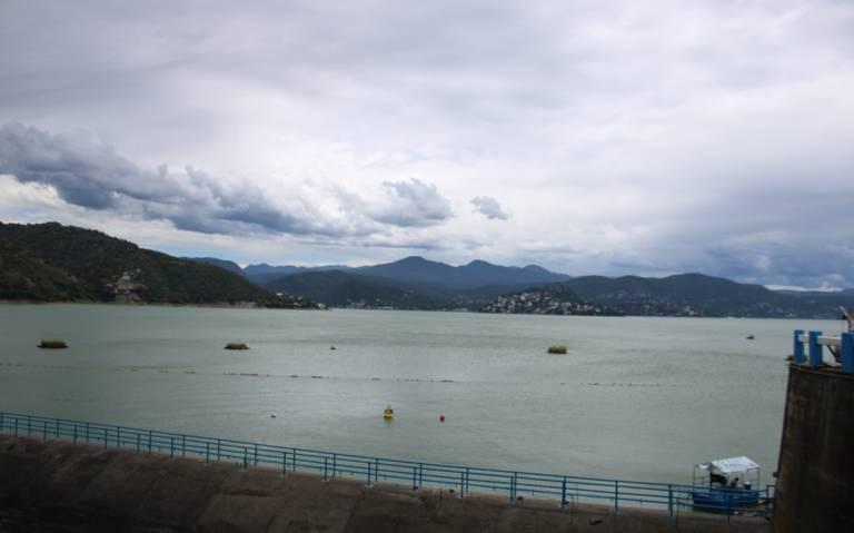 Al 50% la capacidad de almacenamiento de agua en las presas del Edomex (El Sol  de Toluca)