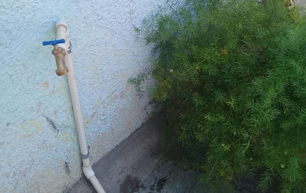 Chihuahua: Llega agua sólo dos horas y de madrugada en colonias del sur (El Diario de Chihuahua)