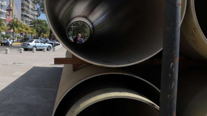 Gasta Conagua 20 mdp en atender vandalización de infraestructura (El Excelsior)