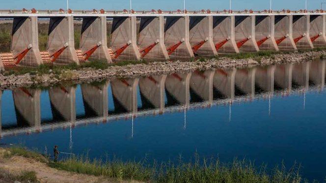 'Aguachicoleo' problema del agua en Chihuahua: Javier Corral (El Excelsior)