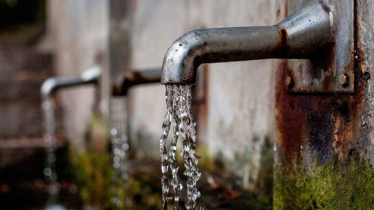 CDMX: Reinicia abasto normal de agua, flujo se recuperará en las próximas horas (Infobae)
