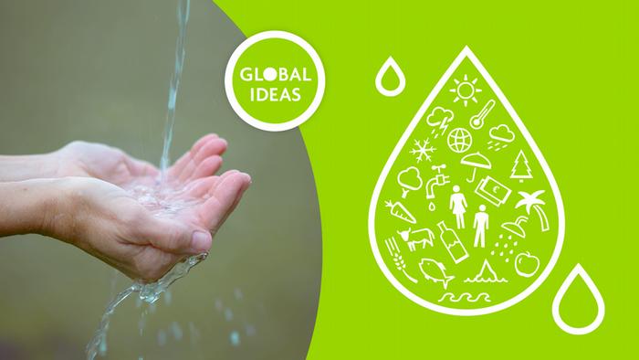 Oro azul: nuestra agua potable y el cambio climático (DW)