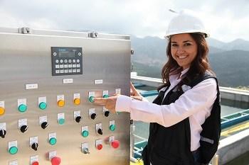 Guanajuato: Trabajan en segunda etapa de sistema integral de agua potable de Monte Grande en Purísima del Rincón (Gobierno del Estado de Guanajuato)