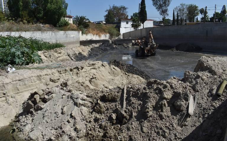 Baja California: Desarenador transporta a playas de EU agua residual (El Sol de Tijuana)