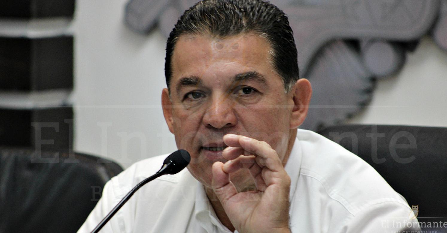 Baja California Sur: Trabaja Rubén Muñoz para resolver desabasto de agua potable en La Paz (El Informante)