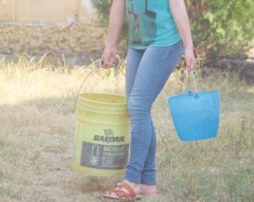 Tlaxcala: Buscan soluciones para abasto del agua (El Sol de Tlaxcala)