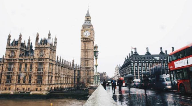 Reino Unido: El futuro incierto del agua en Reino Unido (iagua)