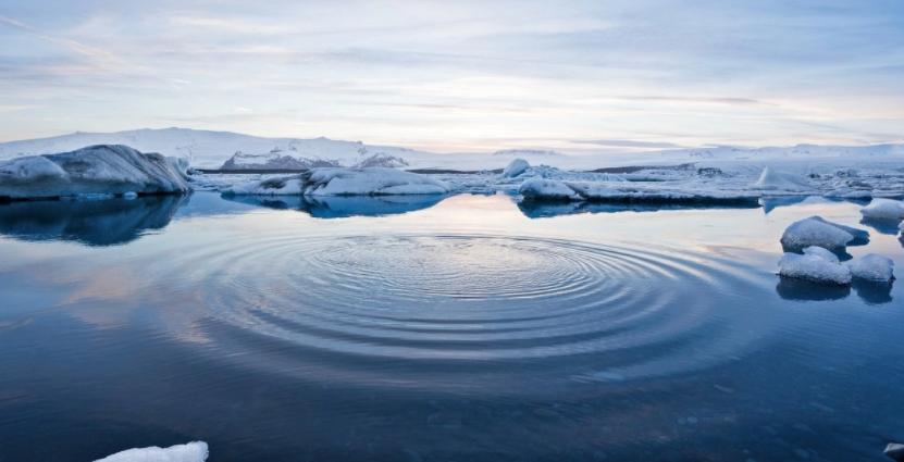 Atlántico Norte: Una zona que no sufre el cambio climático; conoce la burbuja de agua fría en el Atlántico Norte (El Heraldo de México)
