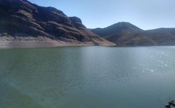 Chihuahua: En dos semanas no habrá agua para el ciclo de riego: Mata (El Heraldo de Chihuahua)