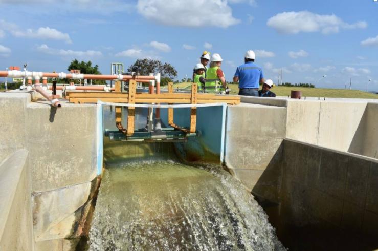 Ecuador: La Empresa Pública del Agua no cubre todos sus gastos con autogestión (El Universo)