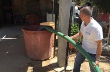 Baja California Sur: Oomsapas Los Cabos mantiene el apoyo de agua en pipas (El Sudcaliforniano)