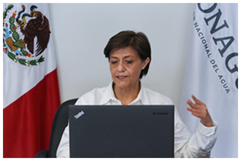 Falso que Conagua promueva la renovación automática y masiva de concesiones de aguas nacionales (Gobierno de México)