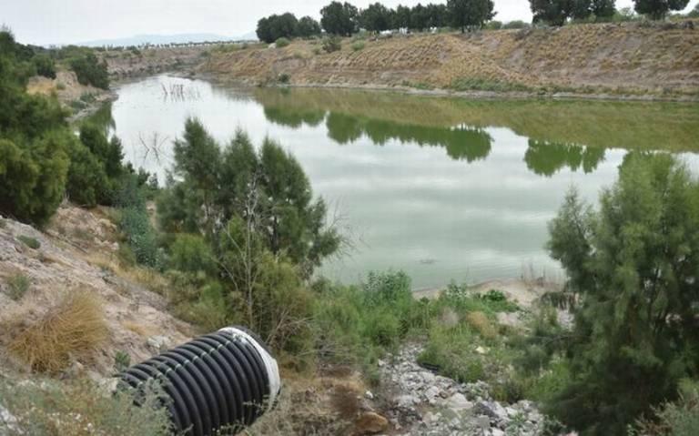 Durango: Campesinos se oponen a potabilizar agua de presas (El Sol de Durango)