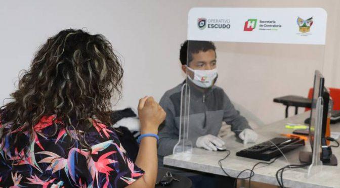 Reconocen medidas económicas en Hidalgo (El Sol de Hidalgo)