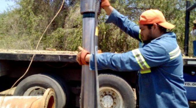 Suman 89 colonias con insuficiencia de abasto de agua potable en Morelia (Quadratin)