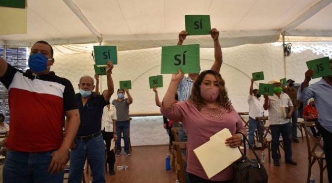 Morelos: Aprueba Coplademun Jiutepec ejecución de 44 obras (El Sol de Cuautla)