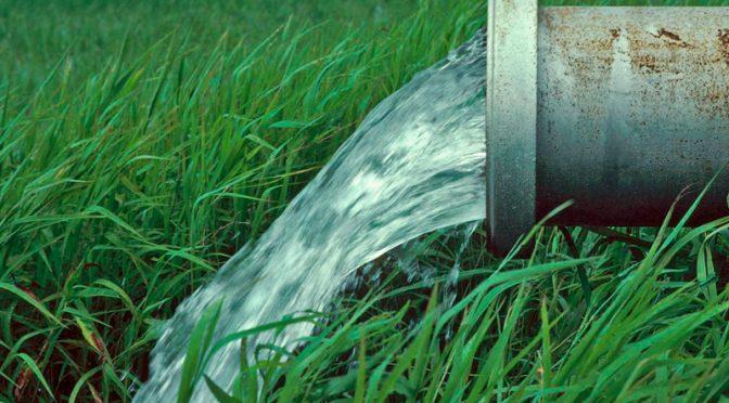 Debates en torno a la Ley General de Aguas