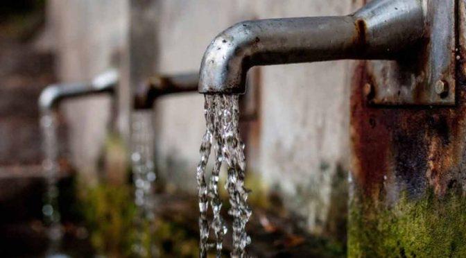 México: Hacia una nueva Ley General de Aguas (Excélsior)